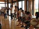 民族楽器�