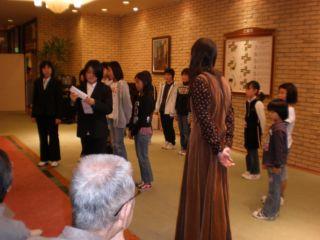 新春コンサート�