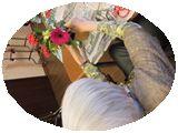 お花を楽しむ会2